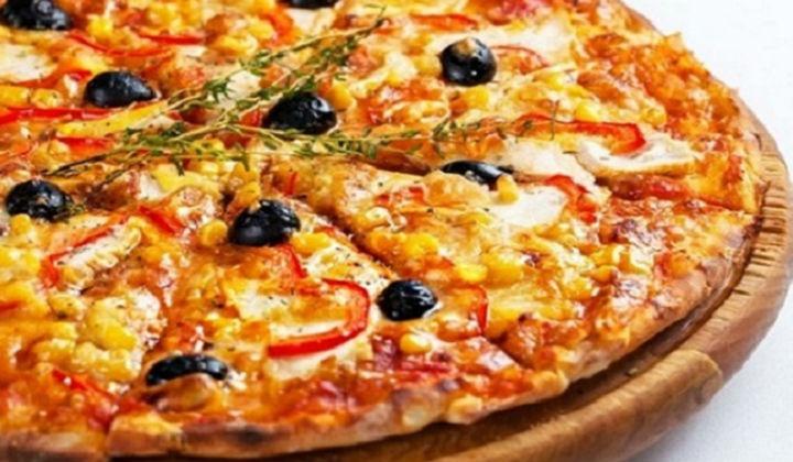 начинки для пиццы в домашних условиях в духовке