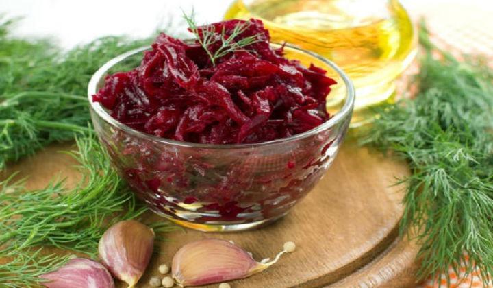 Редиска на зиму – рецепты маринования, заготовка салатов ...