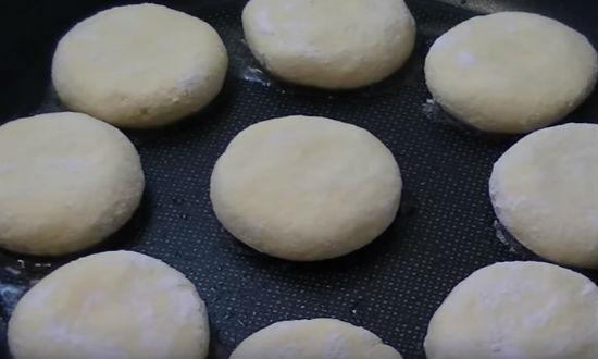 рецепт пышных сырников в духовке