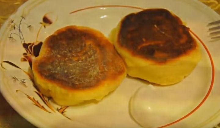 Кулинарные рецепты из печенья