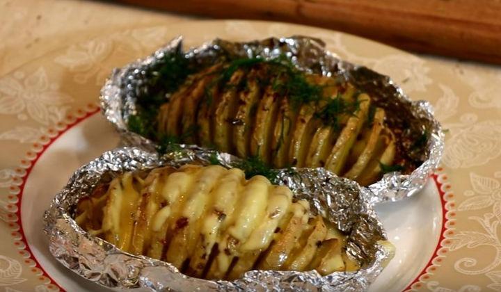 Что приготовить на ужин из картошки рецепты