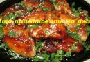 Что приготовить на ужин быстро, просто и не дорого из курицы