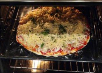 Блюда запеченные в духовке