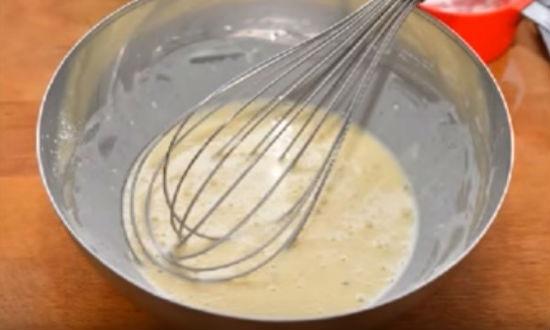 Цветная капуста в кляре  пошаговые рецепты с пивом и сыром. Фото приготовления