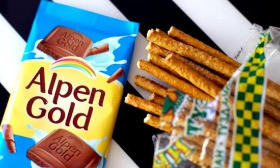 Как сделать конфеты майнкрафт фото 709