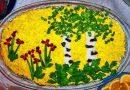 Салат «Мимоза» по классическому рецепту с новым вкусом к праздничному столу