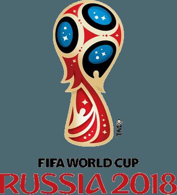 Знак ФИФА чемпионата по футболу 2018