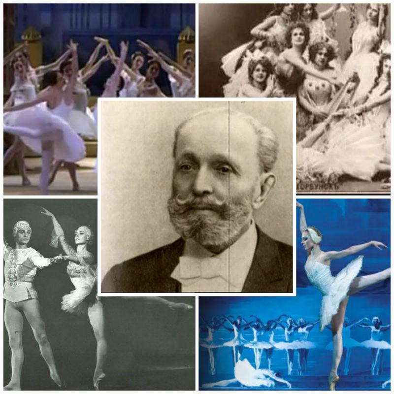 Фото балета