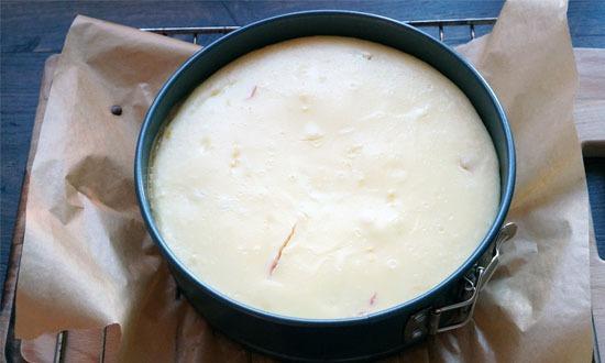 Чизкейк из творога - 8 рецептов приготовления домашнего творожного чизкейка