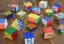 Как собрать кубик Рубика, не сломав голову. Схемы с картинками для начинающих и детей