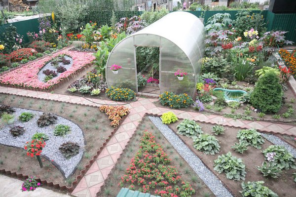 Сад огород своими руками скачать фото