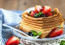 Рецепт блинов на кефире. Как приготовить тесто и испечь самые вкусные блинчики
