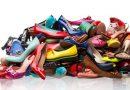 Таблица размеров обуви для женщин, мужчин и детей