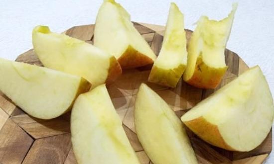 яблоки для фаршировки