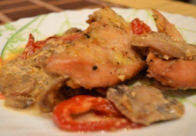 Рецепты запеченной куриной грудки в духовке. Нежное, сочное филе по-домашнему