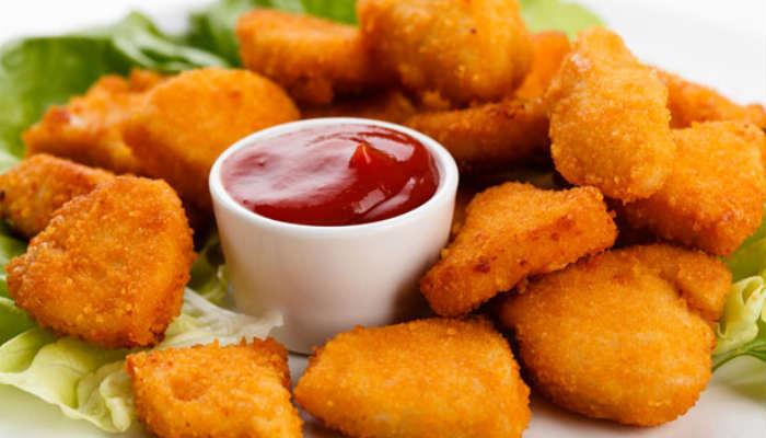 Наггетсы куриные - топ 6 рецептов в домашних условиях