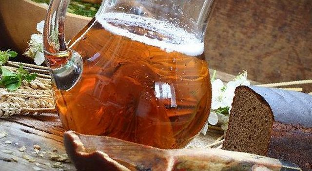 Как приготовить квас на берёзовом соке - рецепты вкусного кваса