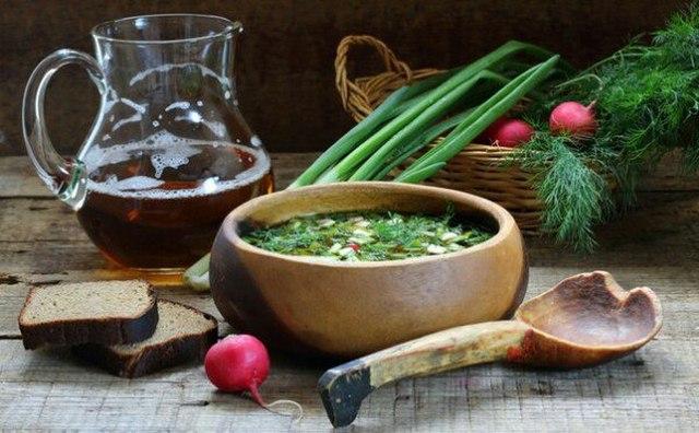 Домашний квас - 7 рецептов приготовления хлебного кваса