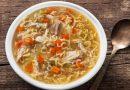 Куриный суп с вермишелью. 5 рецептов как сварить вкусный суп из курицы