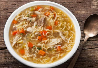 Куриный суп с вермишелью. 5 рецептов приготовления вкусного супа из курицы