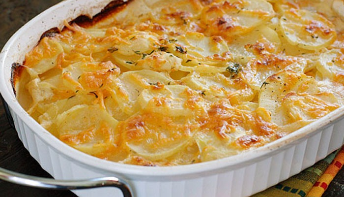 Картофельная запеканка с грибами в духовке - 5 рецептов вкусной запеканки