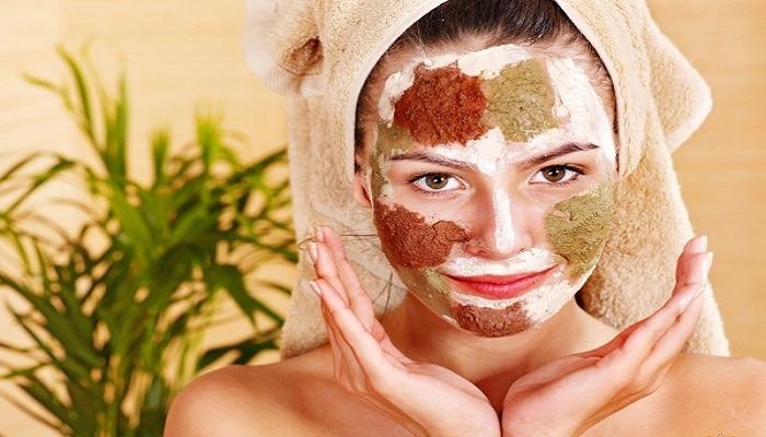 увлажняющие маски для жирной кожи