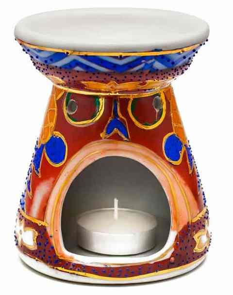 mosquito oil burner