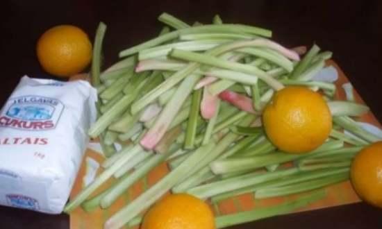 продукты для варенья