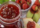 Варенье из ревеня на зиму — 6 рецептов приготовления в домашних условиях