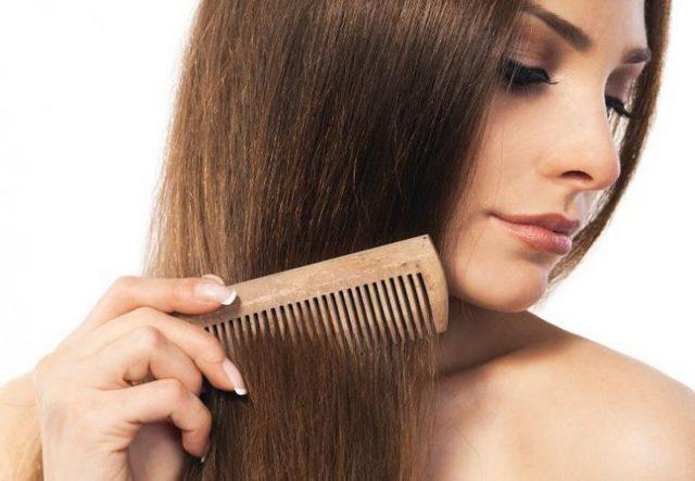 Красивые волосы - уход за волосами в домашних условиях