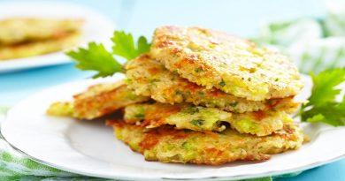 Картофельные драники — 7 простых вкусных рецептов на сковороде