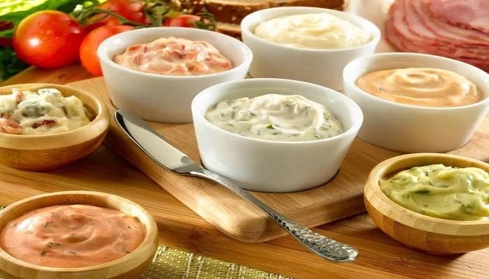 mayonnaise at home