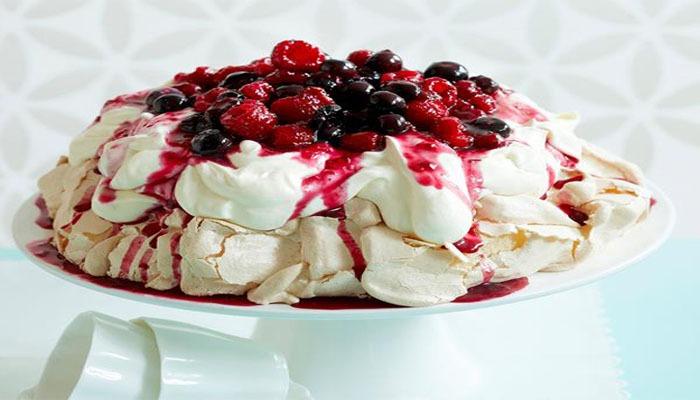 классический торт
