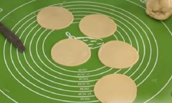 кружки для вареников