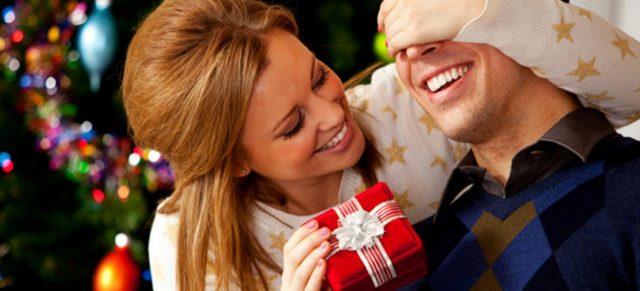 Что можно подарить мужу на Новый 2019 Год — Идеи подарков с фото