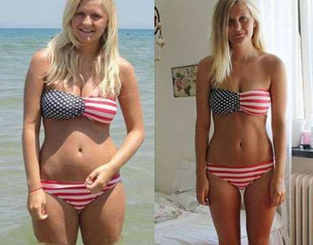 Simple and effective diet for lazy minus 12 kg in 2 weeks