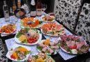 Меню на праздничный стол на день рождения — простые и вкусные домашние рецепты