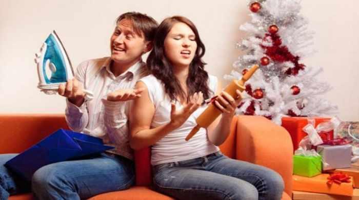 Что подарить жене на Новый 2019 год — идеи возможных новогодних подарков с фото