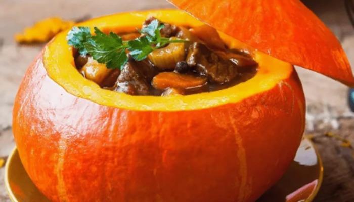 Тыква, запеченная в духовке — рецепты приготовления блюд из тыквы
