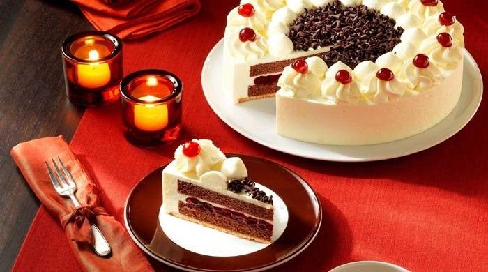 Торт на Новый 2019 Год — простые рецепты самых вкусных и красивых домашних новогодних тортов