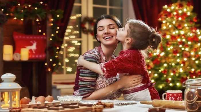 что подарить маме и папе на новый год