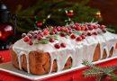 Пироги на Новый 2020 год — очень вкусные и простые рецепты новогодней выпечки