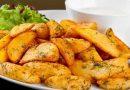 Вкусная картошка в духовке — быстрые и простые рецепты приготовления