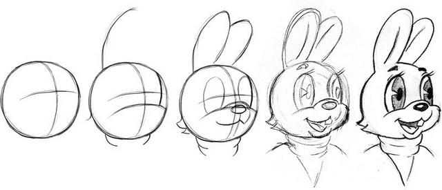 """заяц из """"Ну, погоди!"""""""