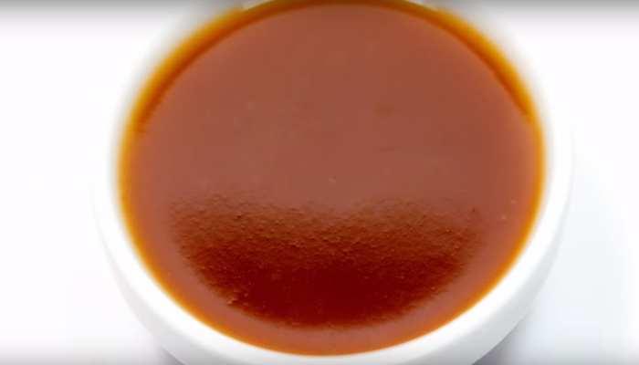 Кисло-сладкий китайский томатный соус