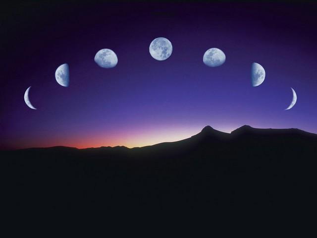 лунный период