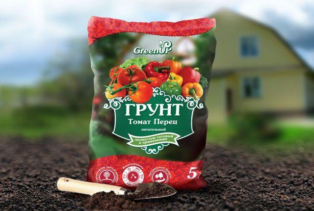 грунт для высадки семян перца