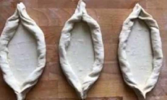 сформировать хачапури