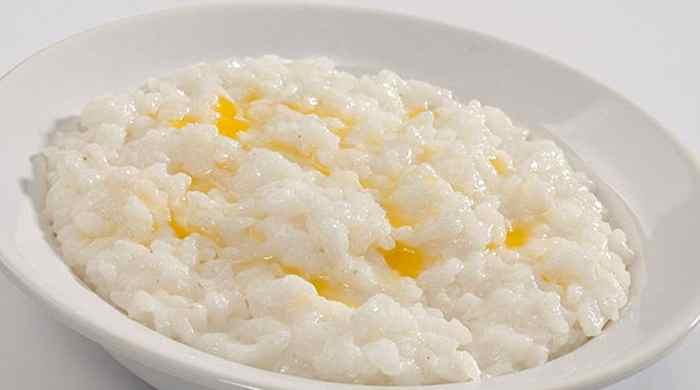 Как быстро сварить вкусную рисовую кашу — 8 рецептов домашнего приготовления