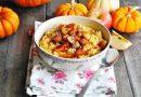 Рецепты приготовления каши из тыквы — варим быстро и вкусно
